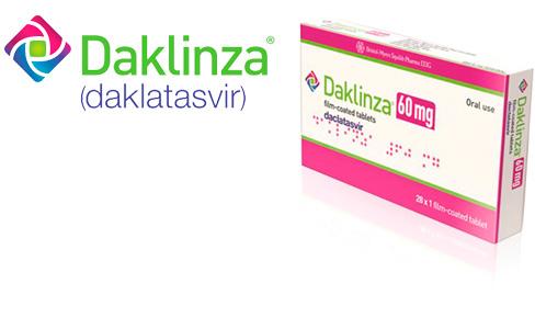 Daklinza инструкция по применению - фото 11