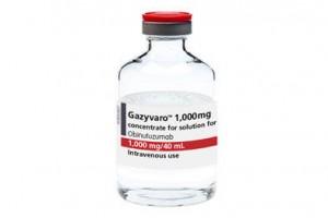 gazyvaro